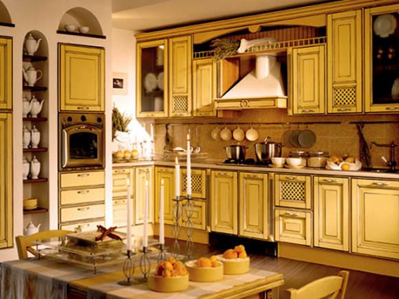 Любая хозяйка подтвердит, что на правильной кухне не бывает чересчур много шкафов, шкафчиков, ящичков и держателей