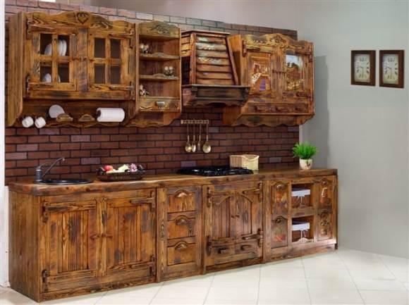 Мебель сосна